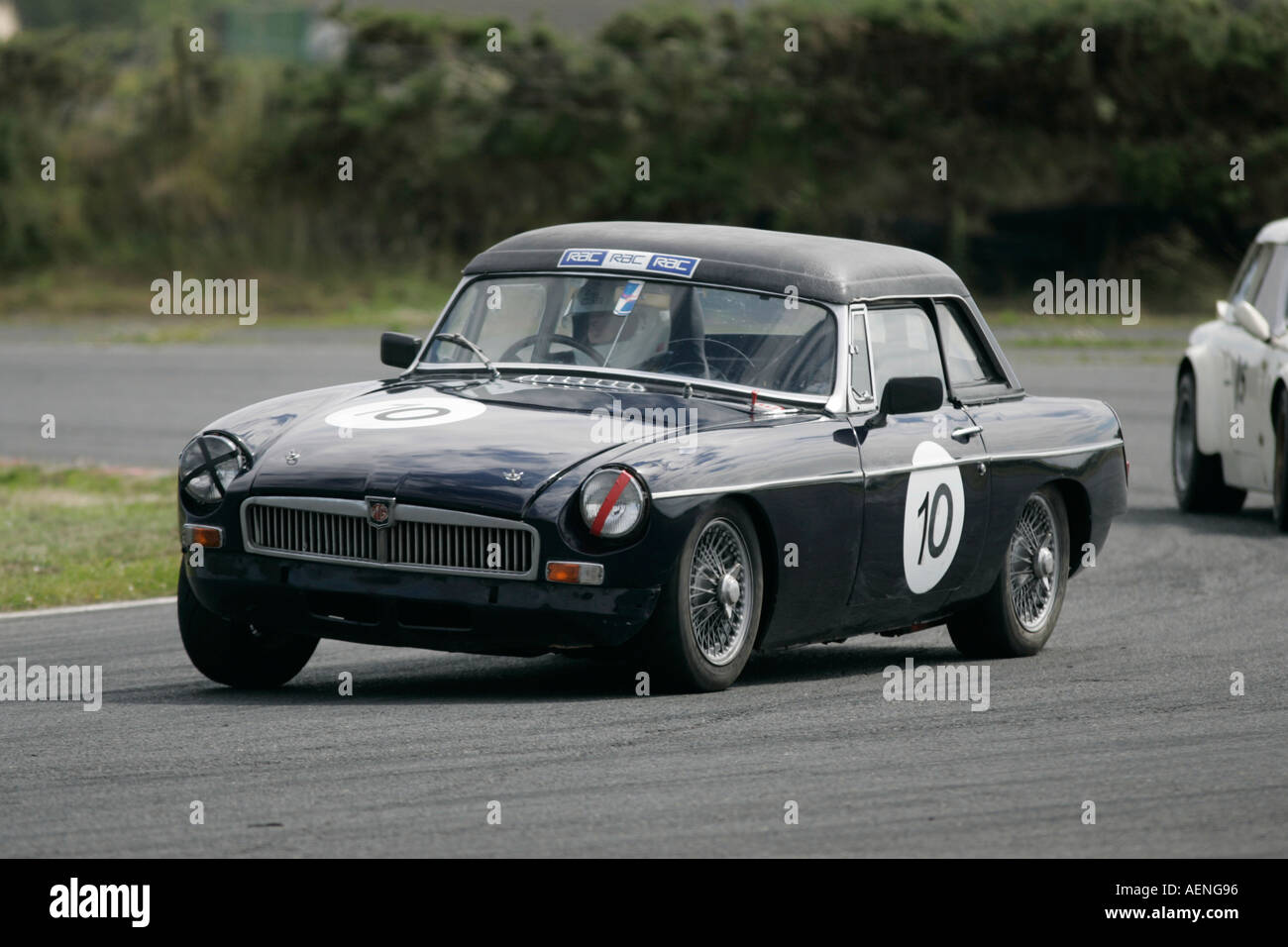 Mgb Race Stock Photos & Mgb Race Stock Images - Alamy