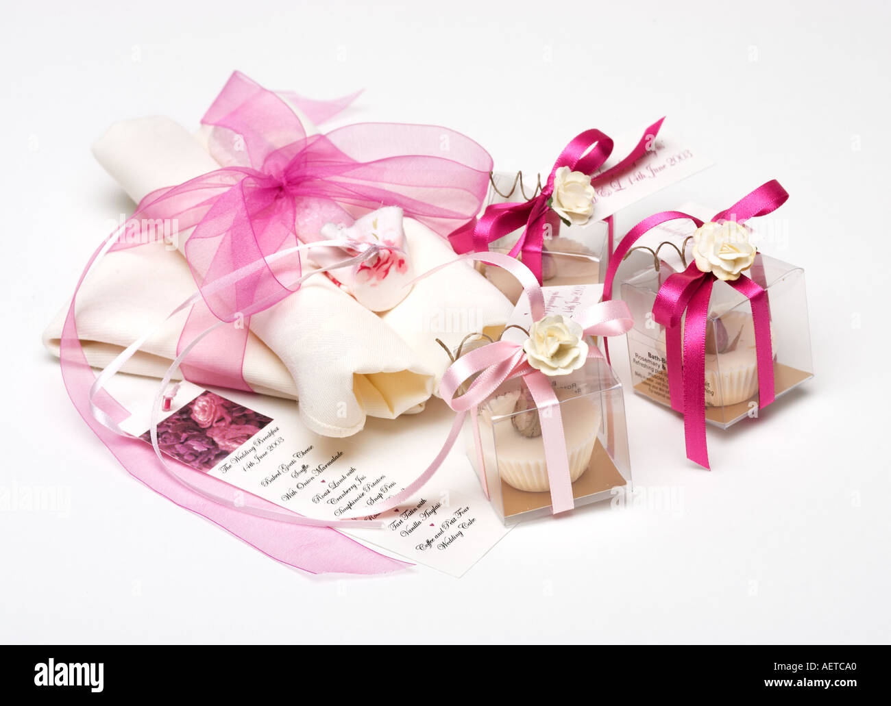 Wedding Present Table Stock Photos & Wedding Present Table Stock ...