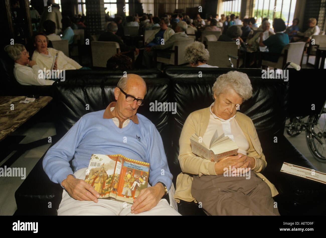 Mittenfront om pensionerna