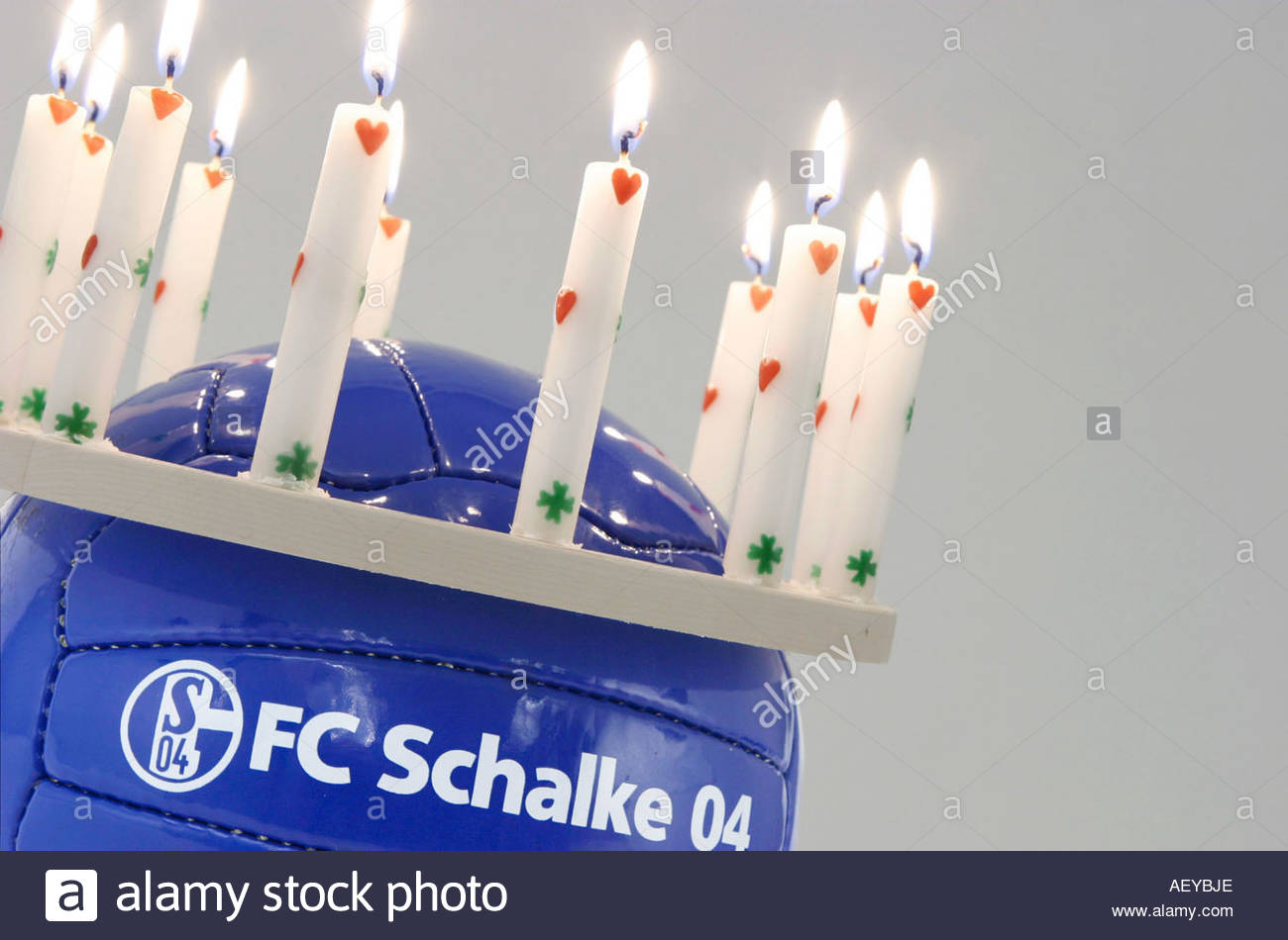 Schalke 04 adventskranz