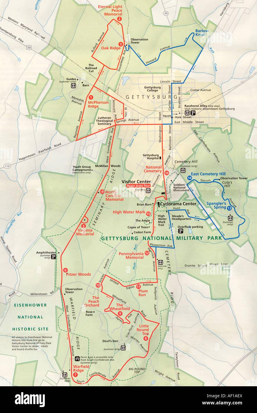Gettysburg Battlefield Map Stock Photos & Gettysburg ... on seminary ridge, george pickett, pickett's charge, lewis addison armistead, gettysburg national cemetery, gettysburg college map, battle of gettysburg, third day cavalry battles, manassas battlefield park map, little round top map, knights of the golden circle map, day-one gettysburg map, battle of gettysburg, fort necessity national battlefield map, eastern shore of maryland map, battle of gettysburg, second day, cemetery hill, july 1 gettysburg map, devil's den, cemetery ridge map, gettysburg campaign, historic gettysburg map, gettysburg cyclorama, gettysburg wheatfield map, eternal light peace memorial, 1st day gettysburg map, barlow knoll gettysburg map, civil war 1863 gettysburg map, battle of gettysburg, first day, gettysburg campaign map, big round top, cemetery ridge, gettysburg town map, richmond national battlefield park map, lee's retreat from gettysburg map, little round top, pickett's charge at gettysburg map, bull run map, gettysburg address, gettysburg national tower, gettysburg museum and visitor center,