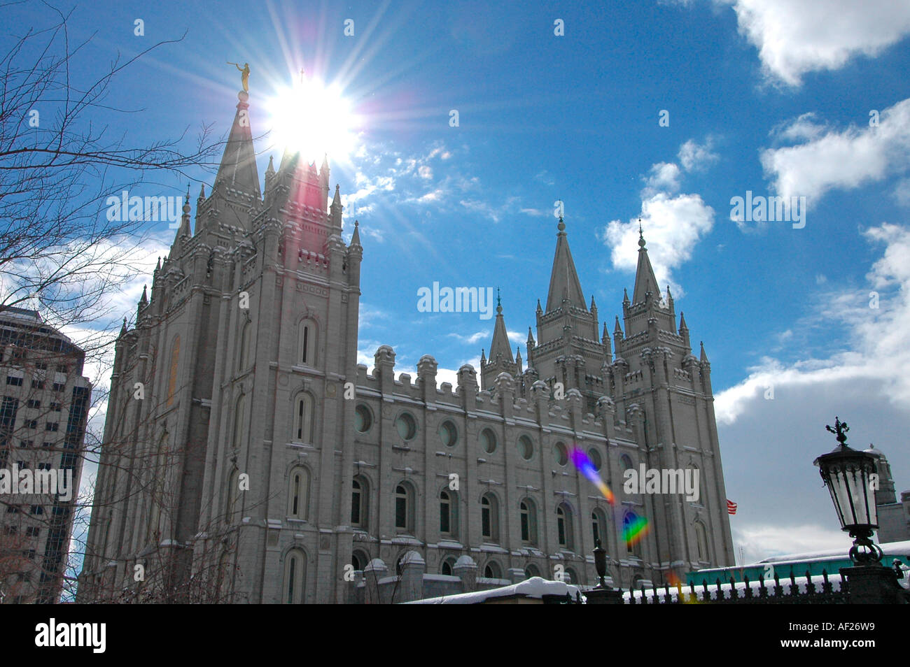 Lds Temple Stock Photos & Lds Temple Stock Images - Alamy
