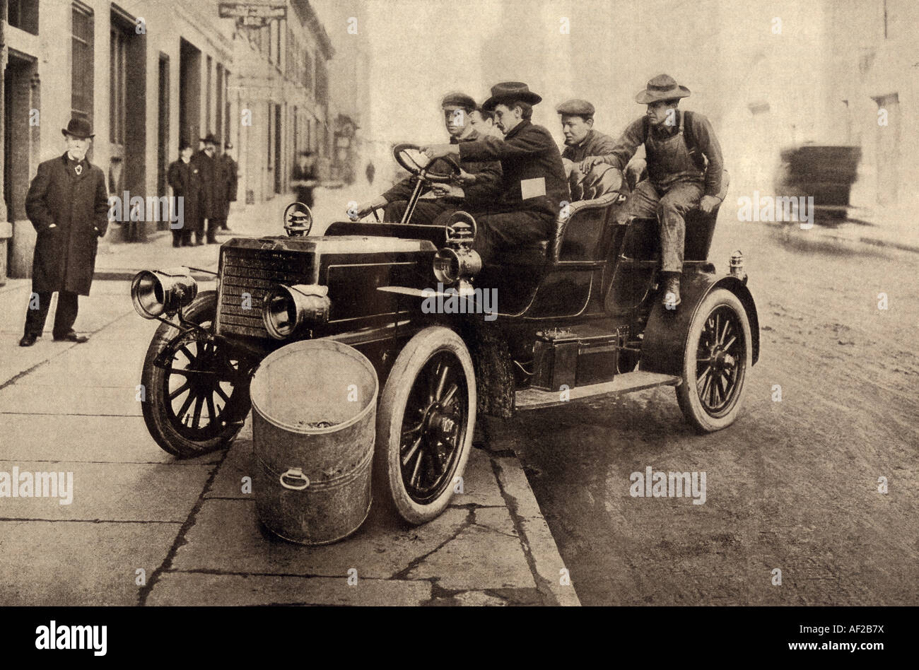 Invention Automobile Stock Photos & Invention Automobile Stock ...
