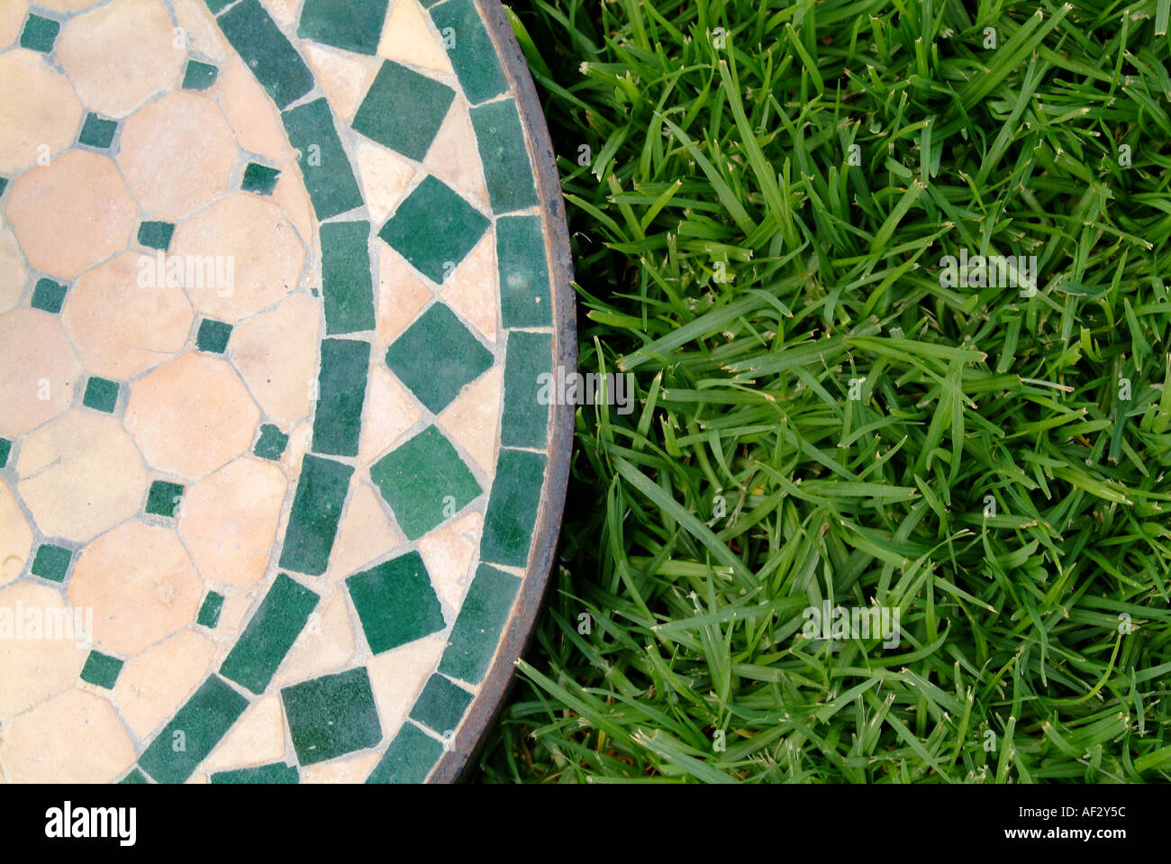 Luxury Villa Palmeraie Marrakesh Morocco Ceramic Umbrella Base