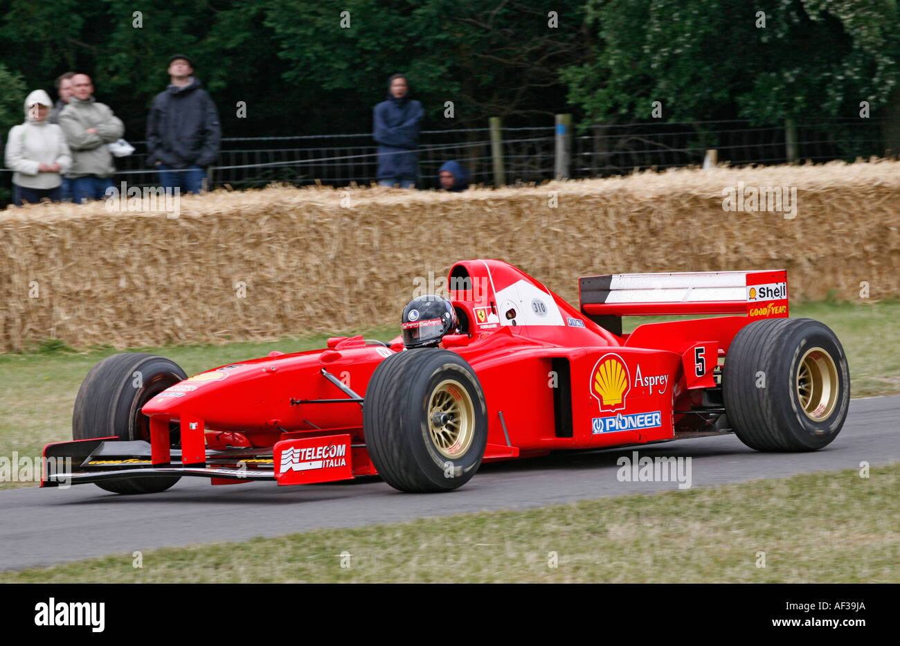 Ferrari F310b High Resolution Stock Photography And Images Alamy