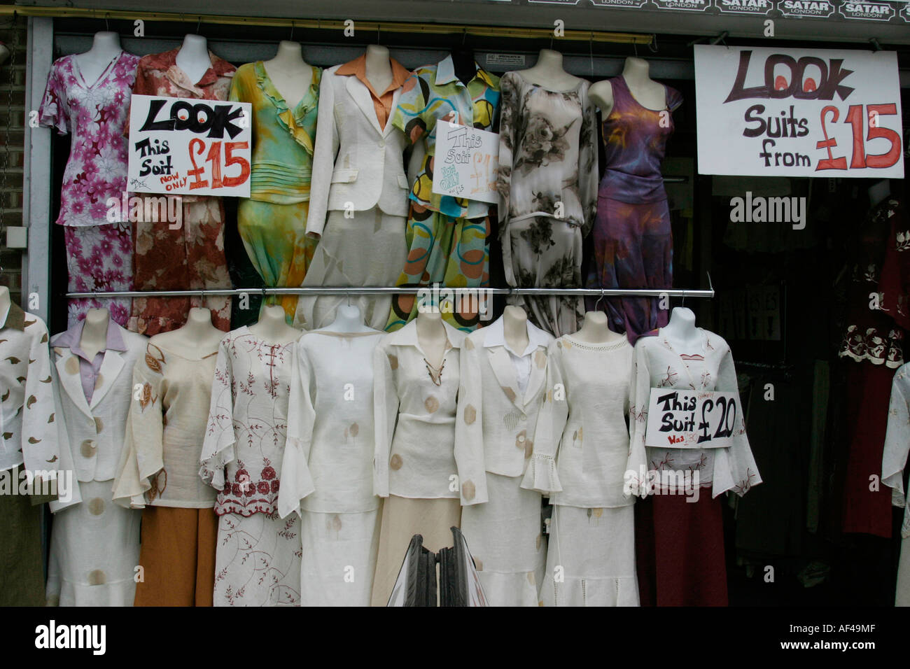 Famous Prom Dress Shops In Finsbury Park Photo
