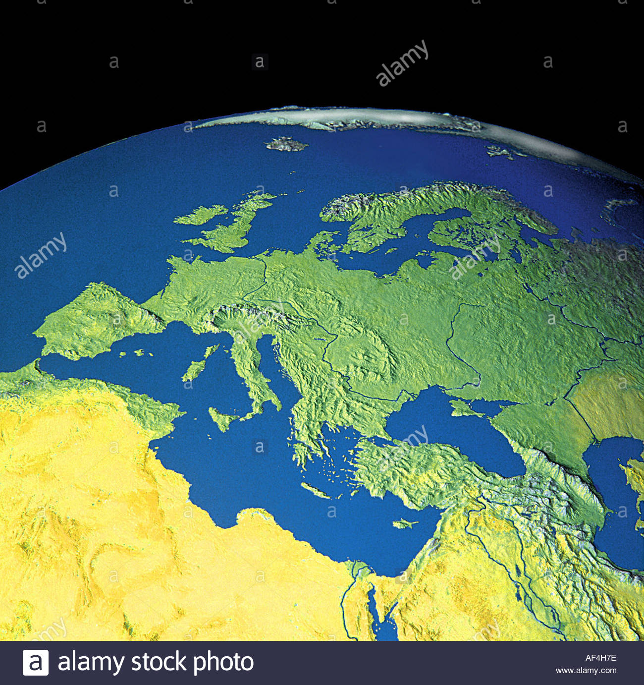 Map maps globe globes africa europe middle east stock photo 4514173 map maps globe globes africa europe middle east gumiabroncs Choice Image