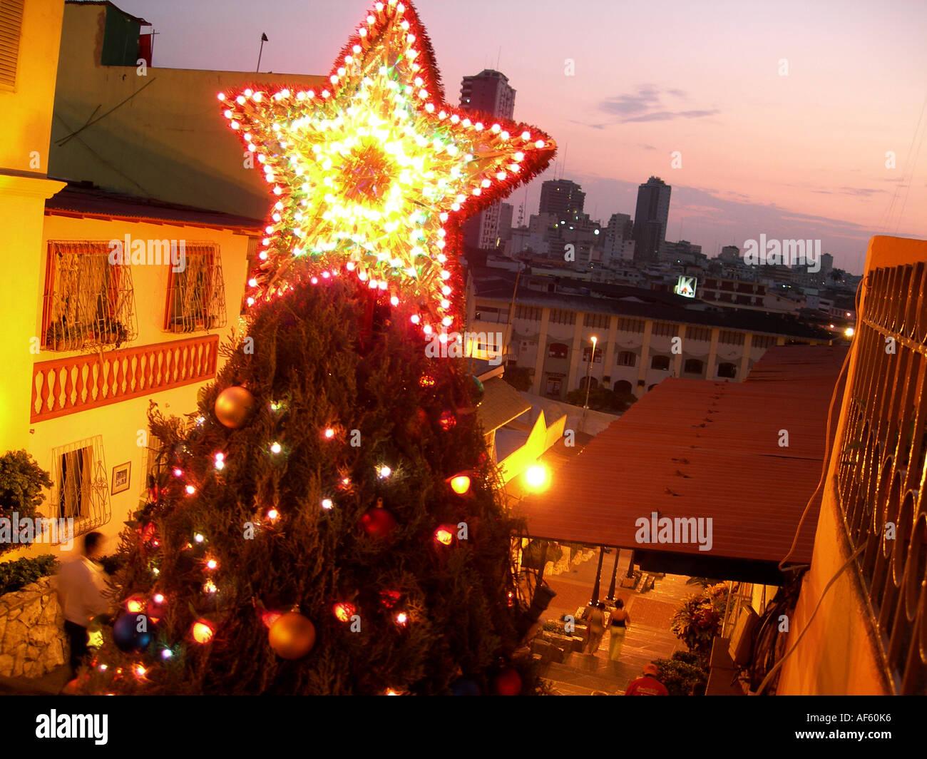 Christmas Celebration In America.International Christmas Celebration Decoration South America