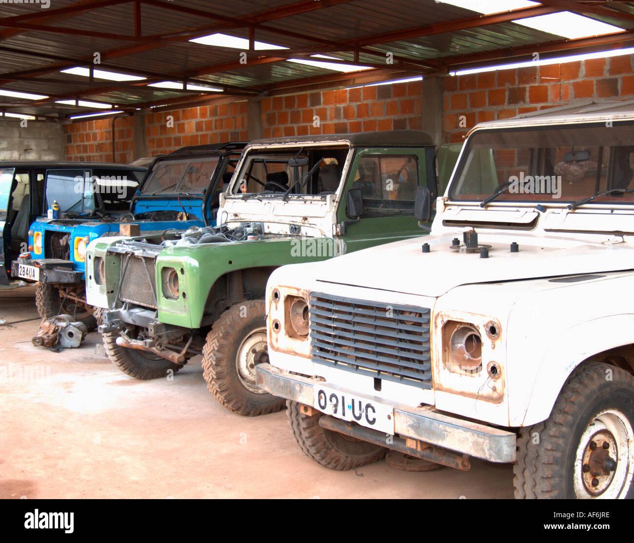 Land Rover Rovers 4x4 Stock Photos Amp Land Rover Rovers 4x4