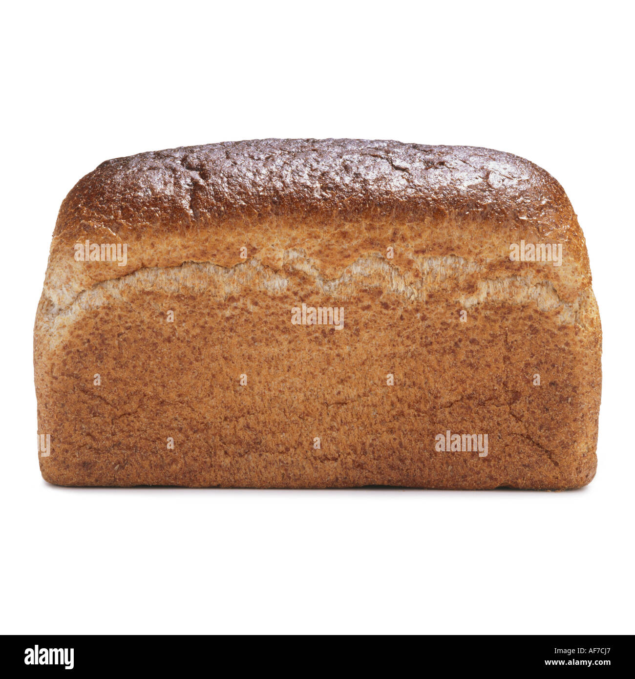 A loaf of bread - Stock Image