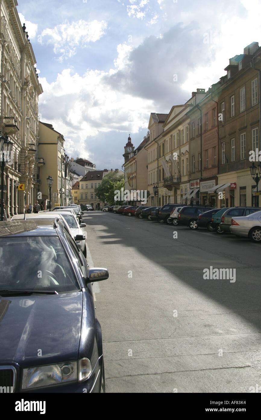 47 czech streets Czech street