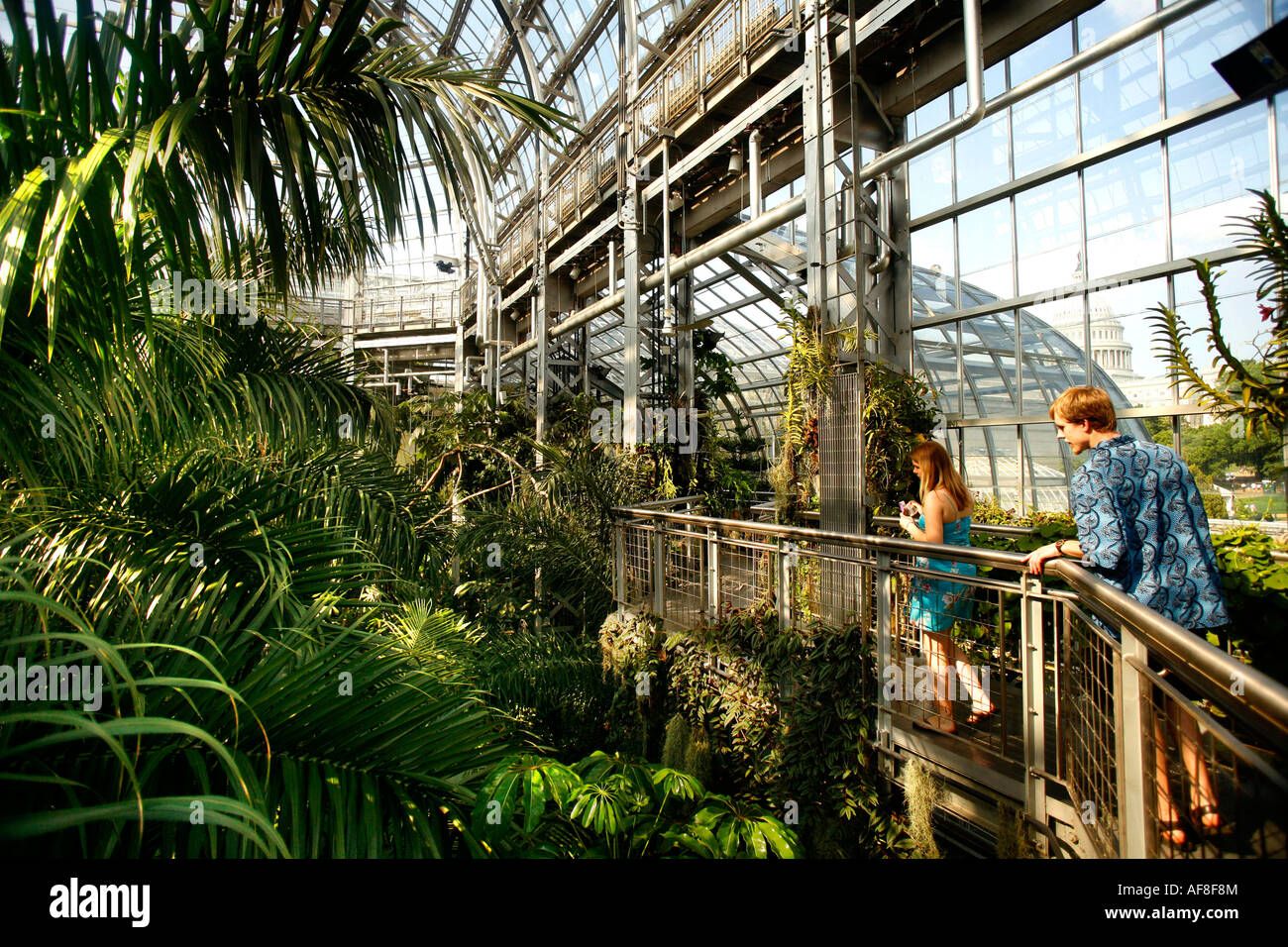 Washington Botanic Gardens Stock Photos & Washington Botanic Gardens ...