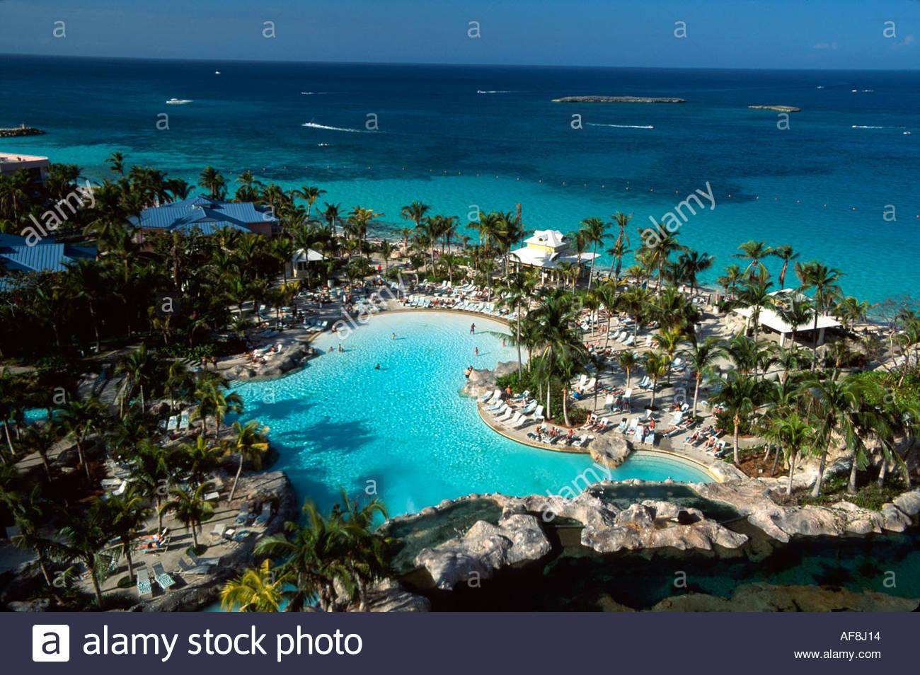 Paradise Island Resort Nassau Bahamas