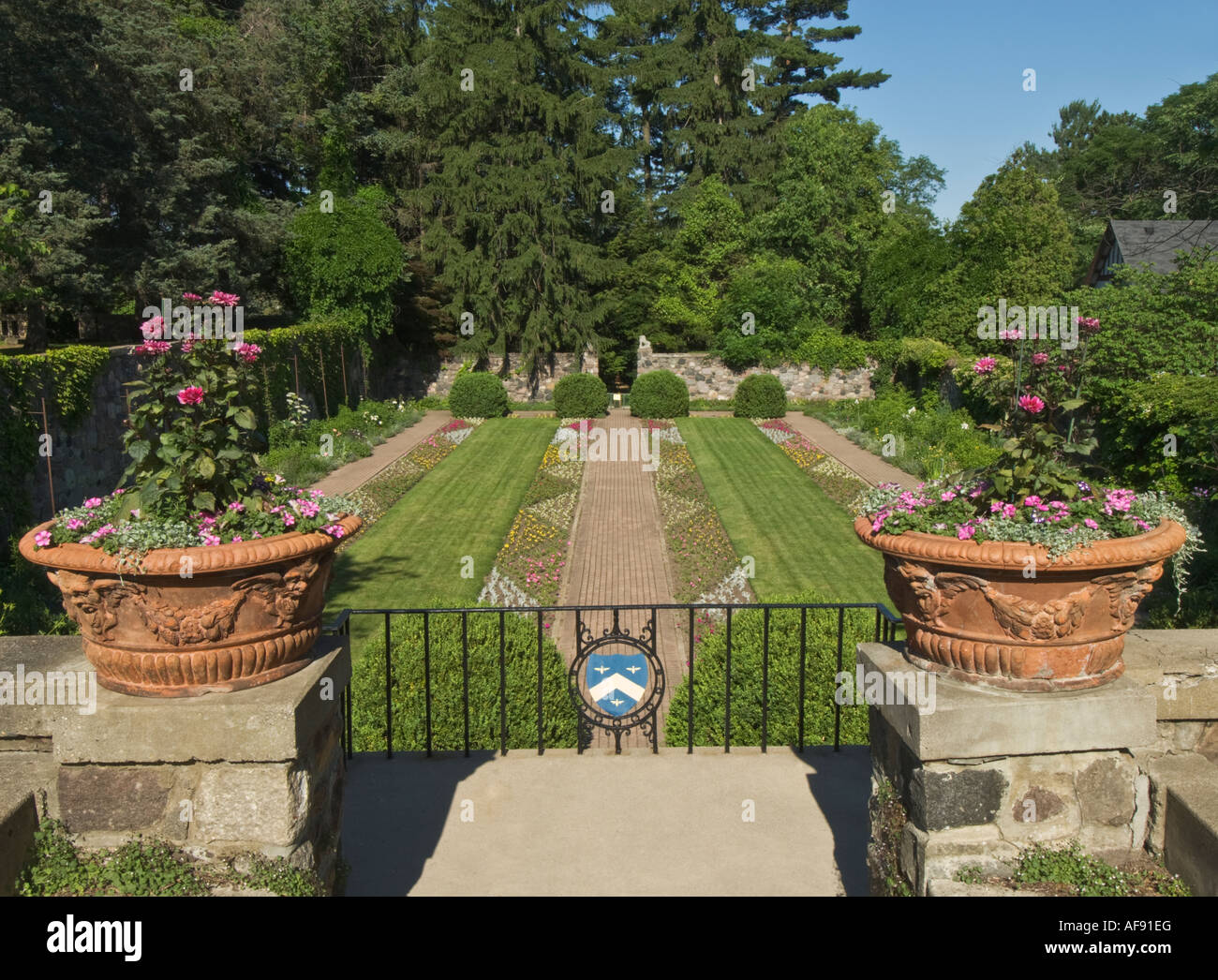 Midwestern Gardens Stock Photos & Midwestern Gardens Stock Images ...