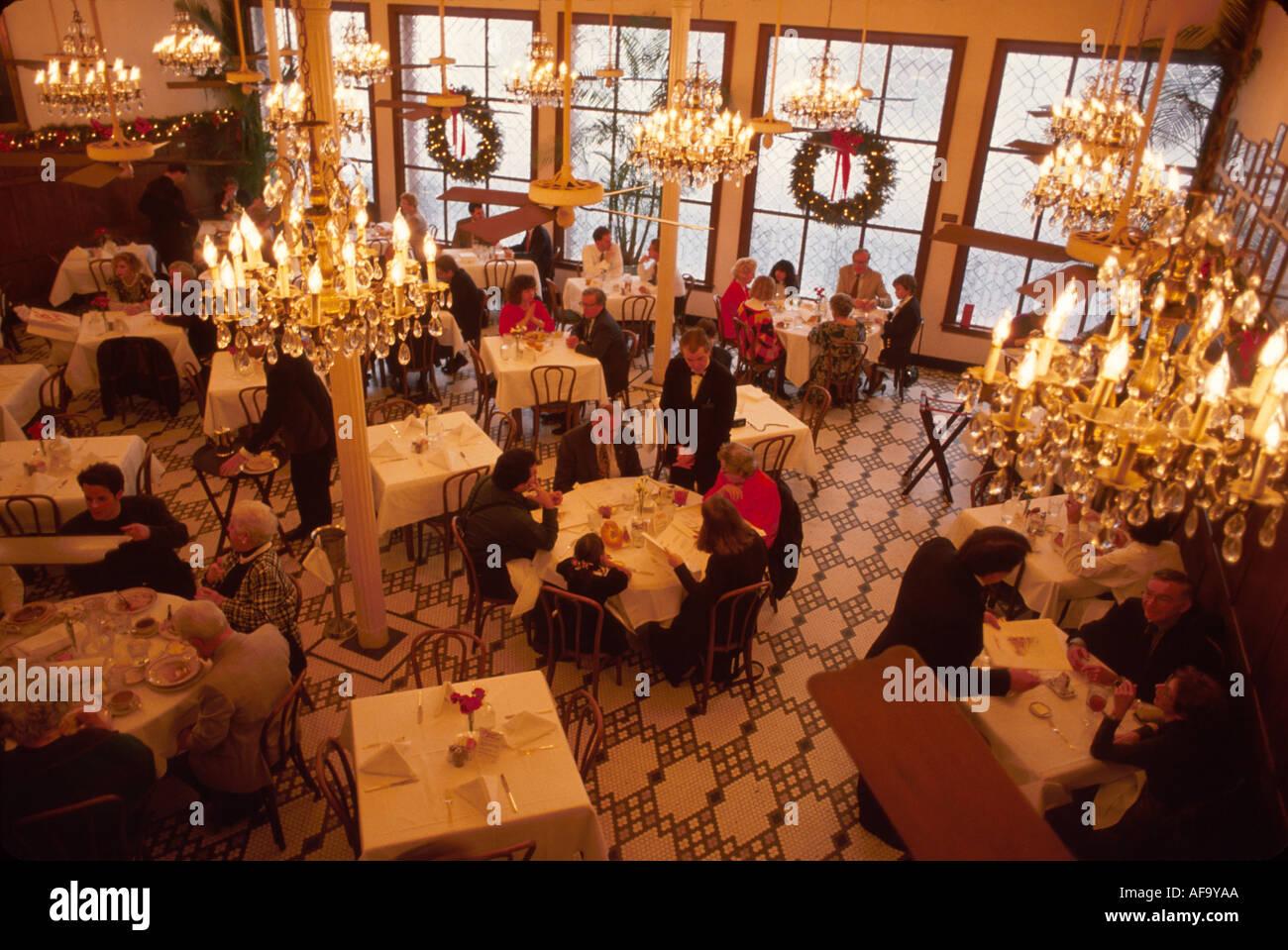 The Franklin Restaurant New Orleans