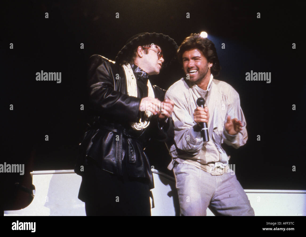 George Michael Stock Photos George Michael Stock Images Alamy