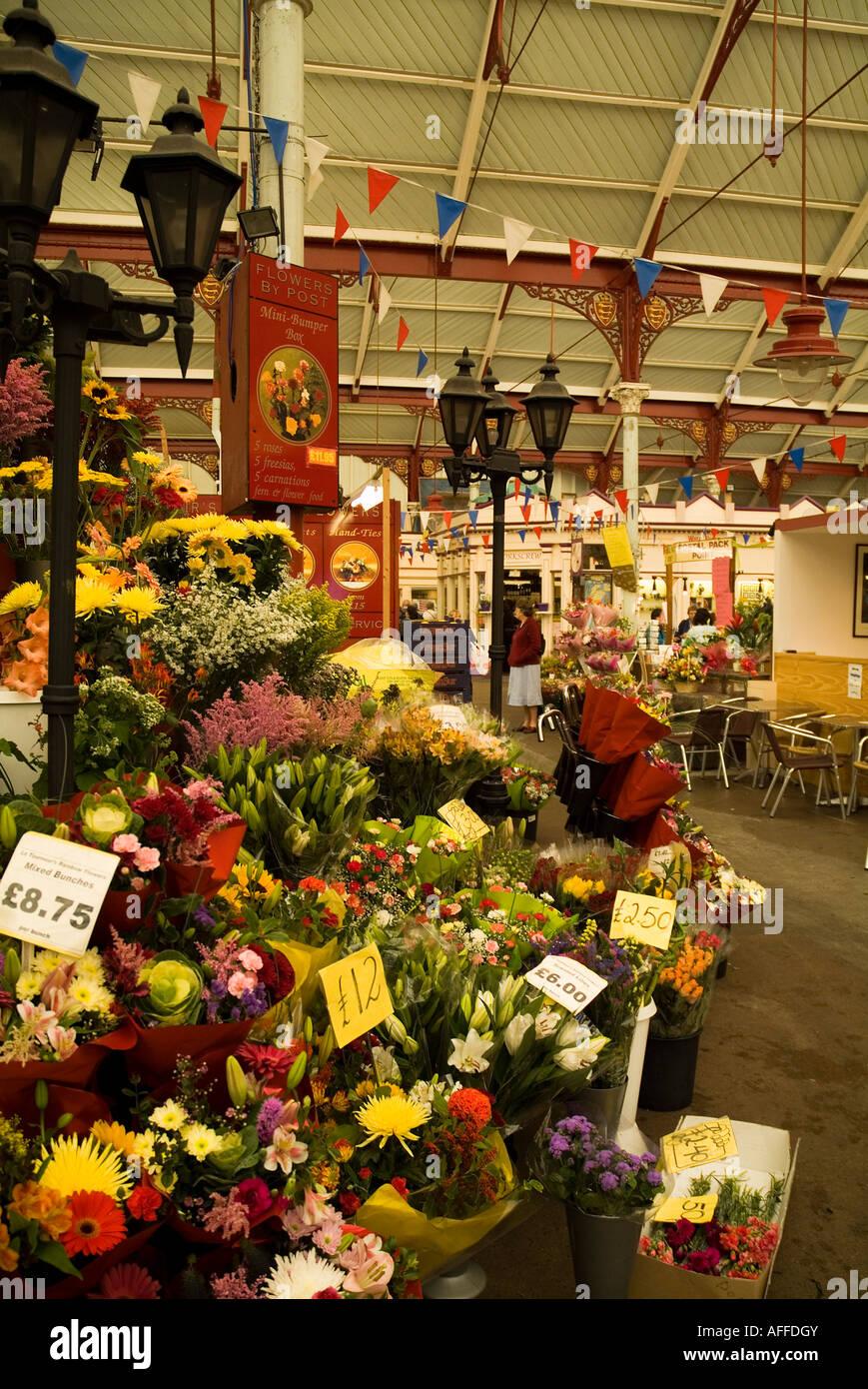 jersey flower market