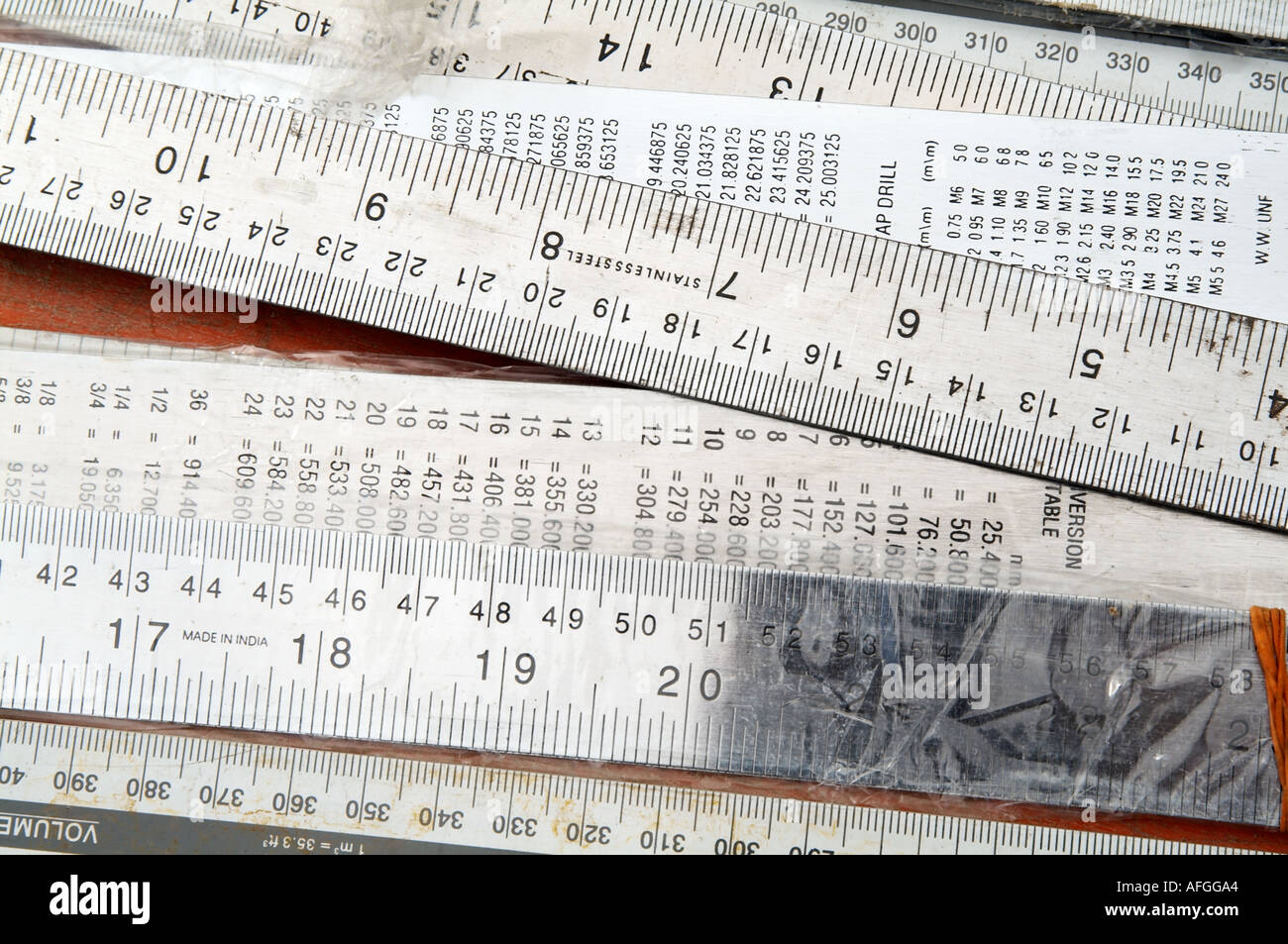 Ruler Measure Measurement Distance Inch Feet Foot Mm Cm Millimetre Centimetre Meter Tolerance Engineering Engineer