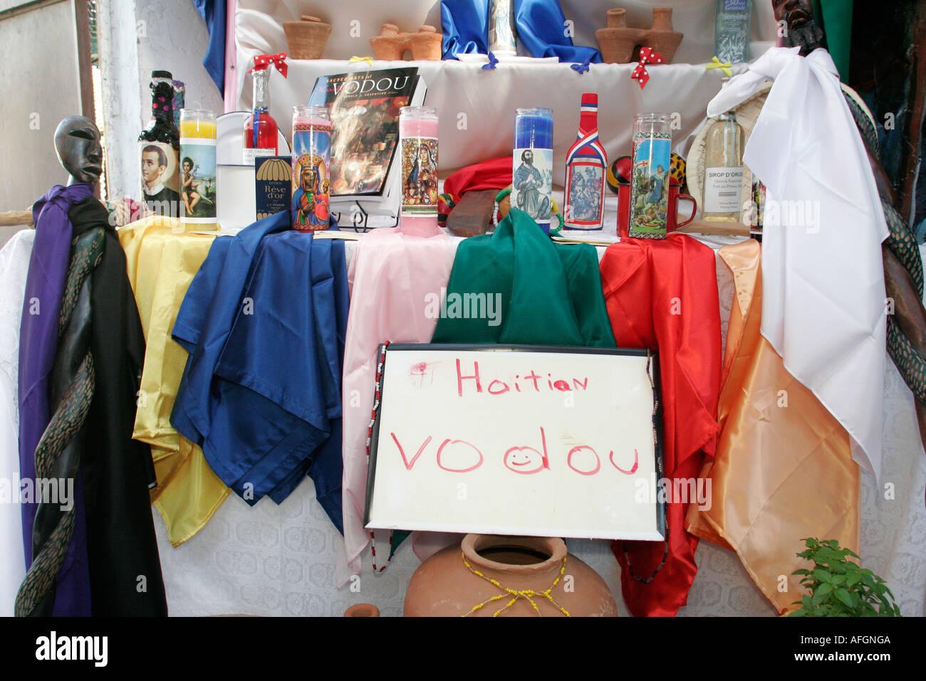 Haitian Voodoo Stock Photos & Haitian Voodoo Stock Images
