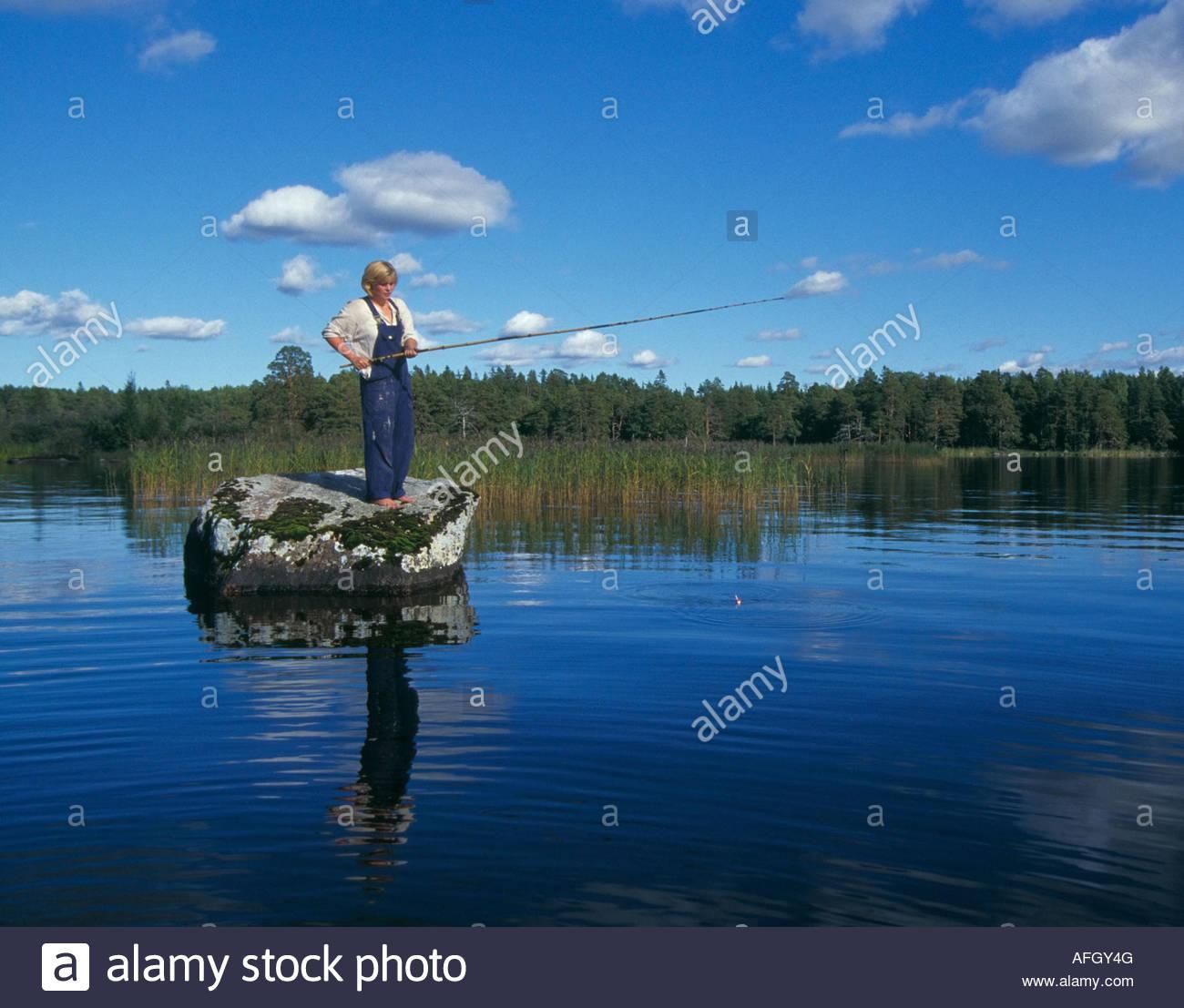 Metspö - Stock Image