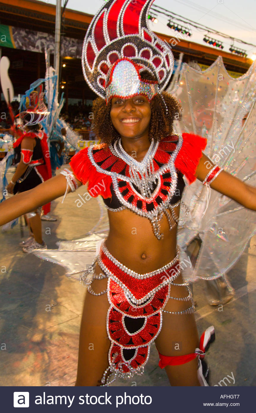Opinion Trinidad and tobago carnival something also