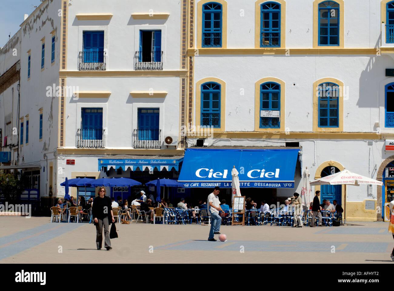 Cafe Emilia Berlin