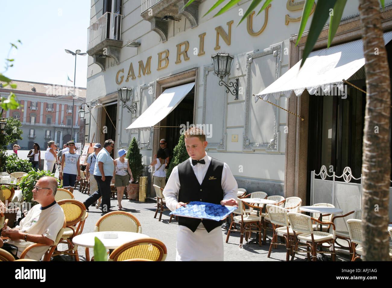 The Cafe Naples Fl