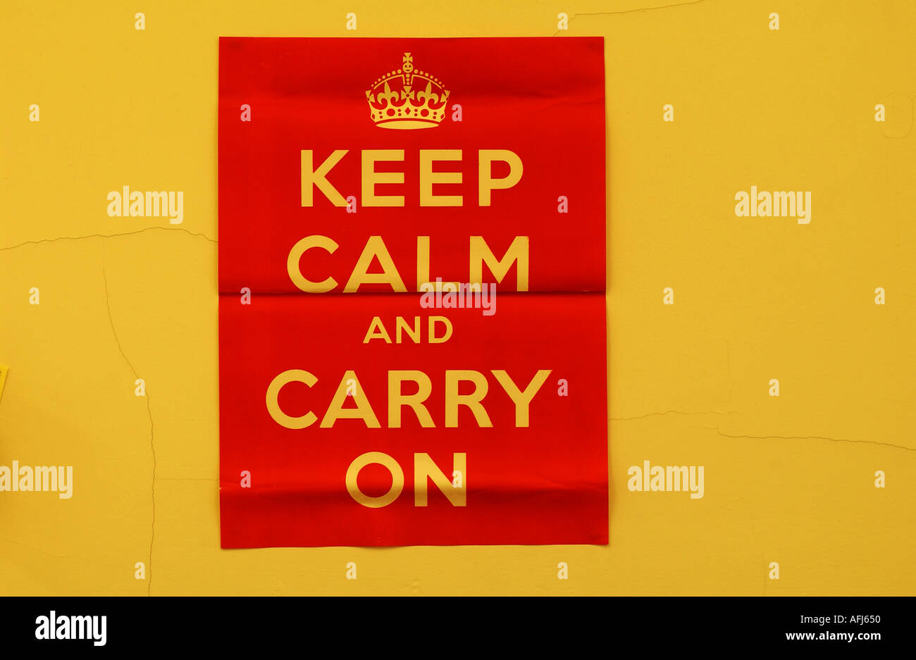 Keep Calm And Carry On Stock Photos & Keep Calm And Carry On Stock ...