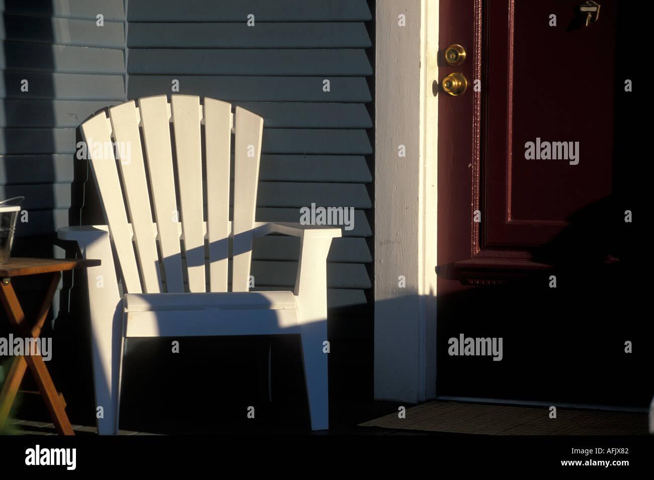 Adirondack Chairs Seattle Brinkey. Queen Anne Seattle Home Stock Photos  Queen Anne Seattle Home Stock