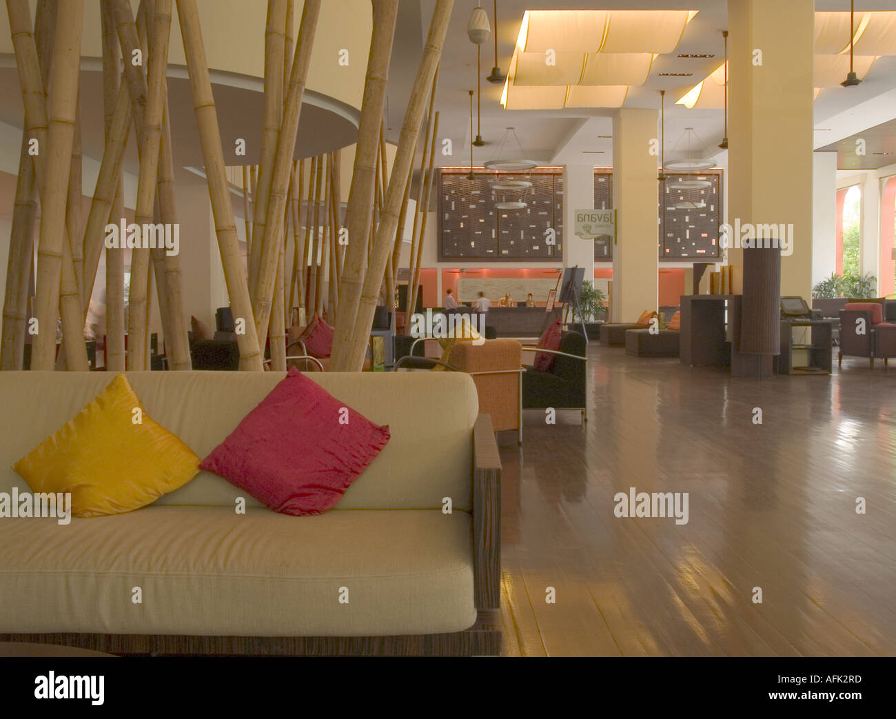 The Bamboo Lounge Stock Photos & The Bamboo Lounge Stock Images ...