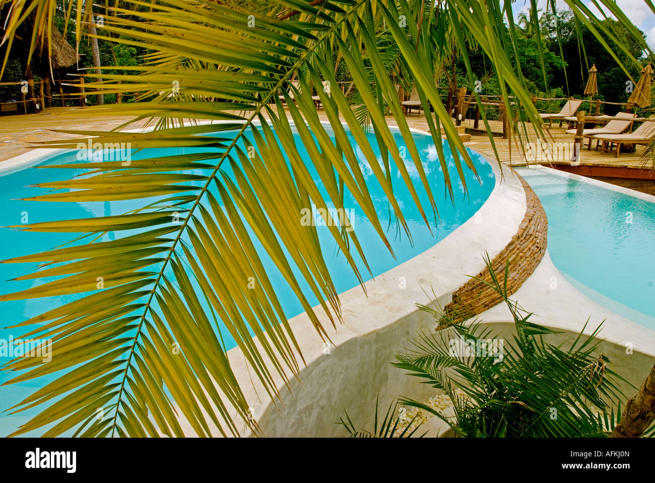 Pemba island stock photos pemba island stock images alamy Northeastern swimming pool distributors inc