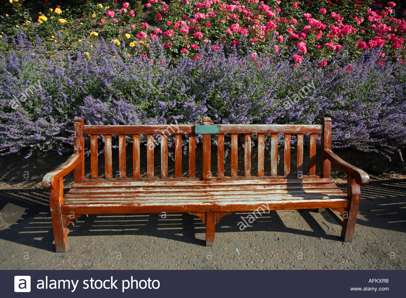Park And Amenity Furniture Stock Photos & Park And Amenity Furniture ...