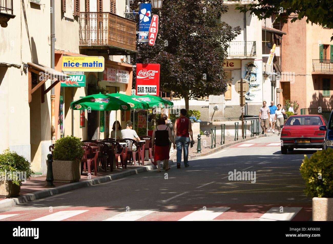 Cafe Le France  Ef Bf Bd Peyruis