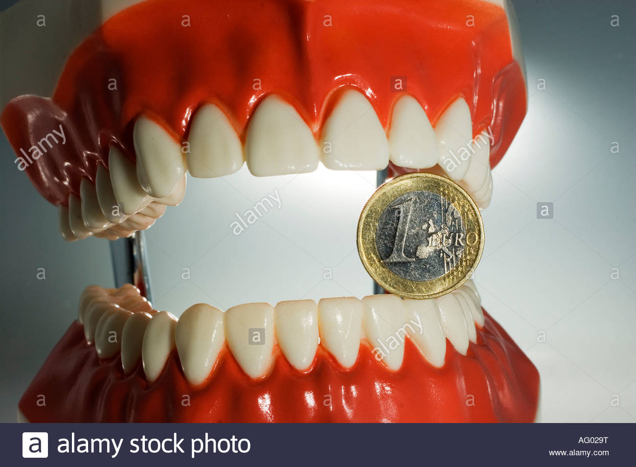 Image result for free images of dentures holding coins