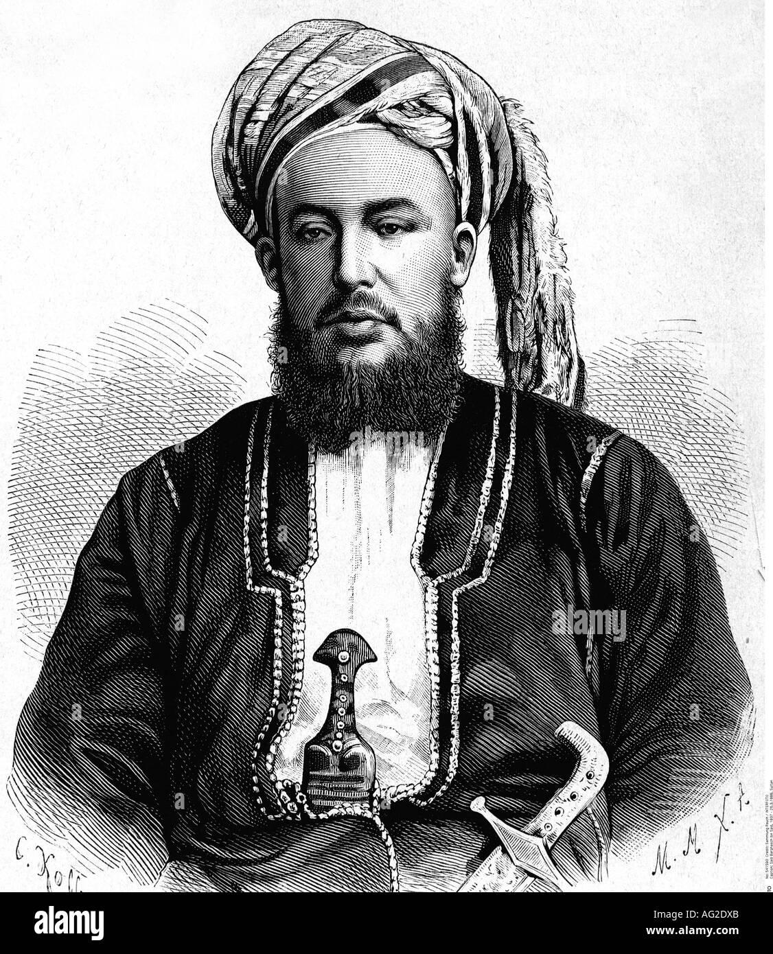said sayyid