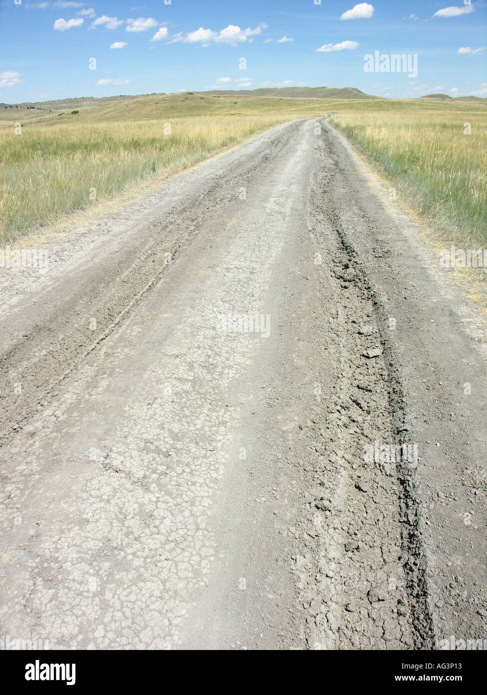 rutted road stock photo 4598290 alamy