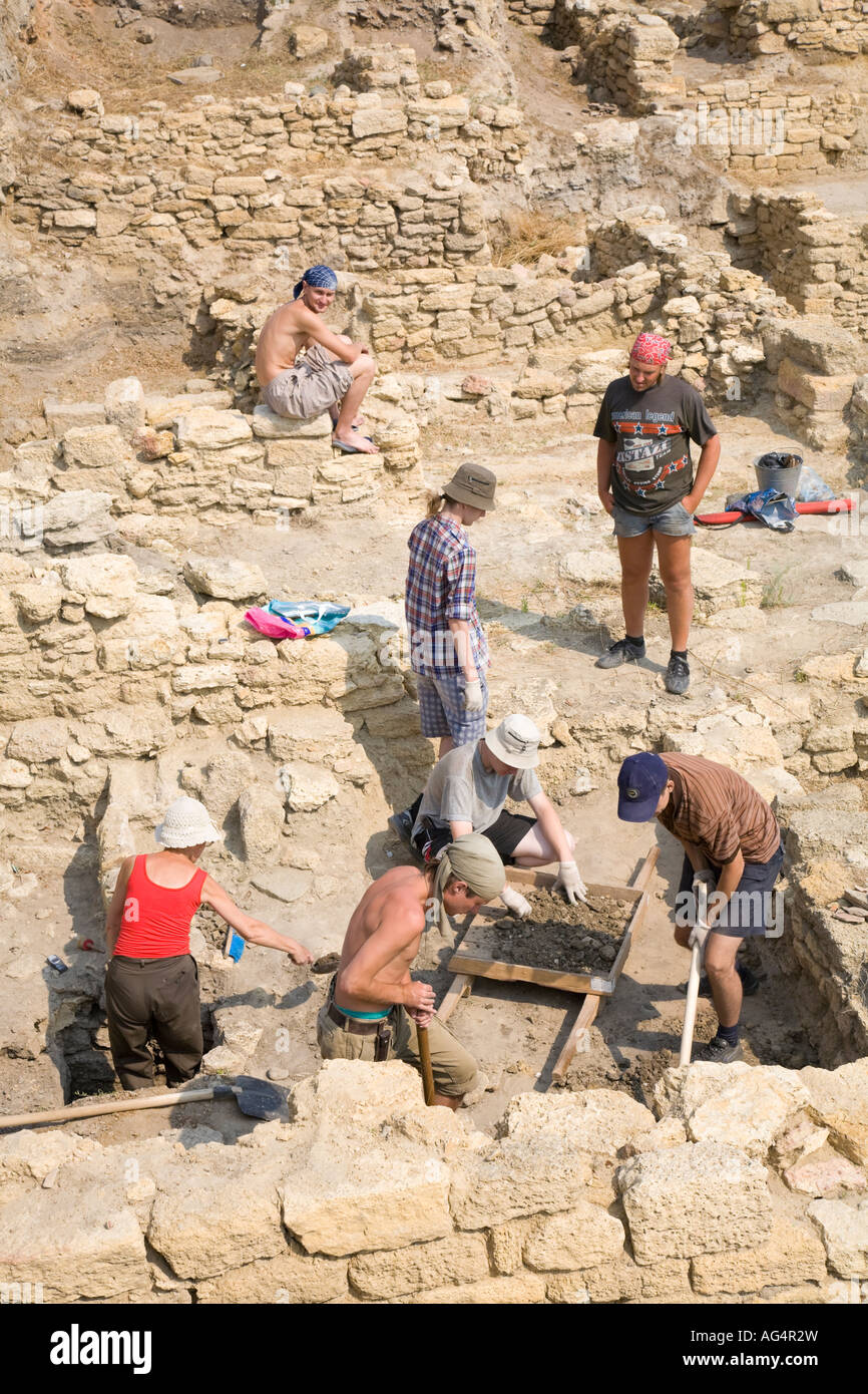 Home - Biblical Archaeology Society