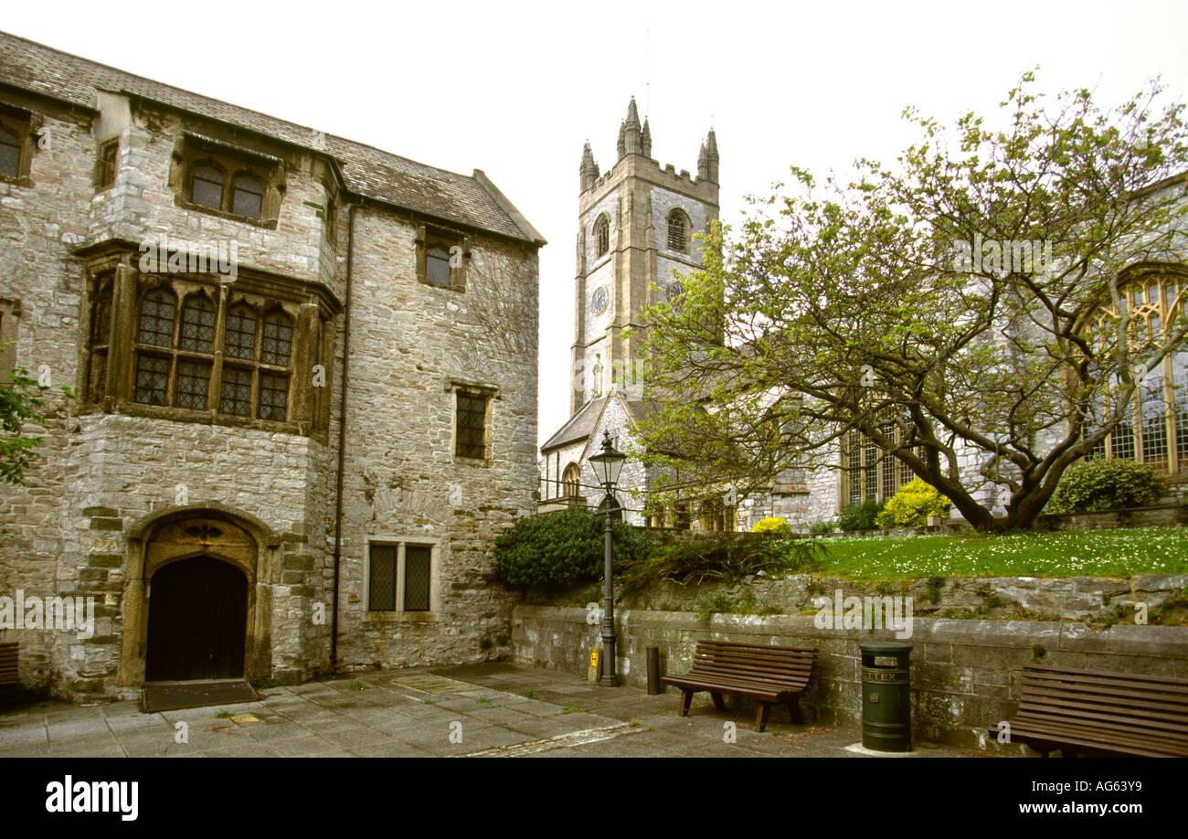 Plymouth Church Uk Stock Photos & Plymouth Church Uk Stock Images ...