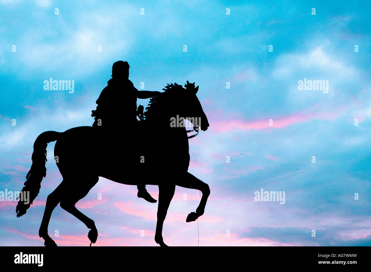 Knight Horse Stock Photos & Knight Horse Stock Images - Alamy