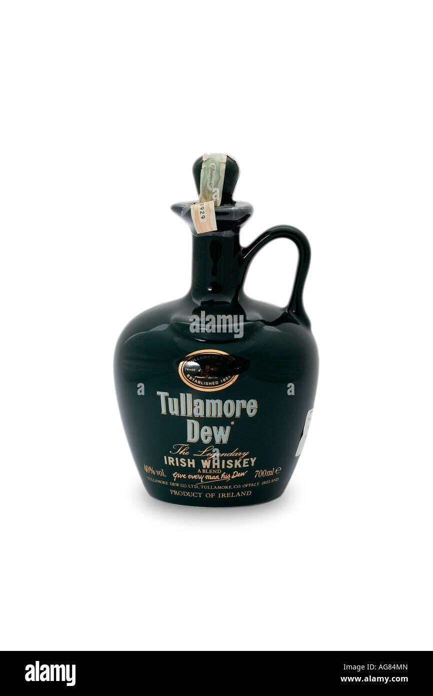 Tullamore Dew Irish Whiskey Stock Photos Amp Tullamore Dew