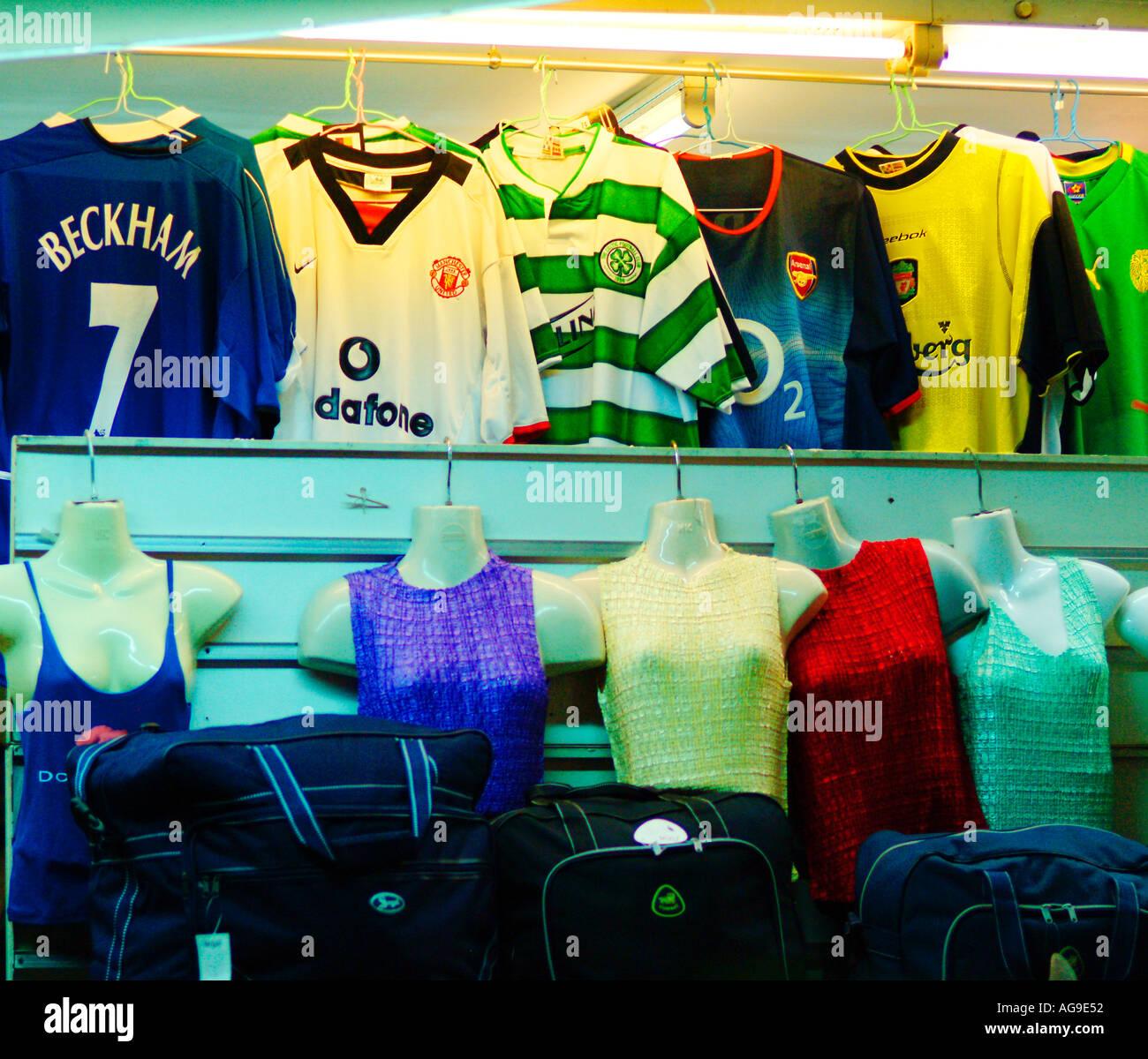 newest 7fda6 3b051 Counterfeit Soccer Kits Stock Photos & Counterfeit Soccer ...