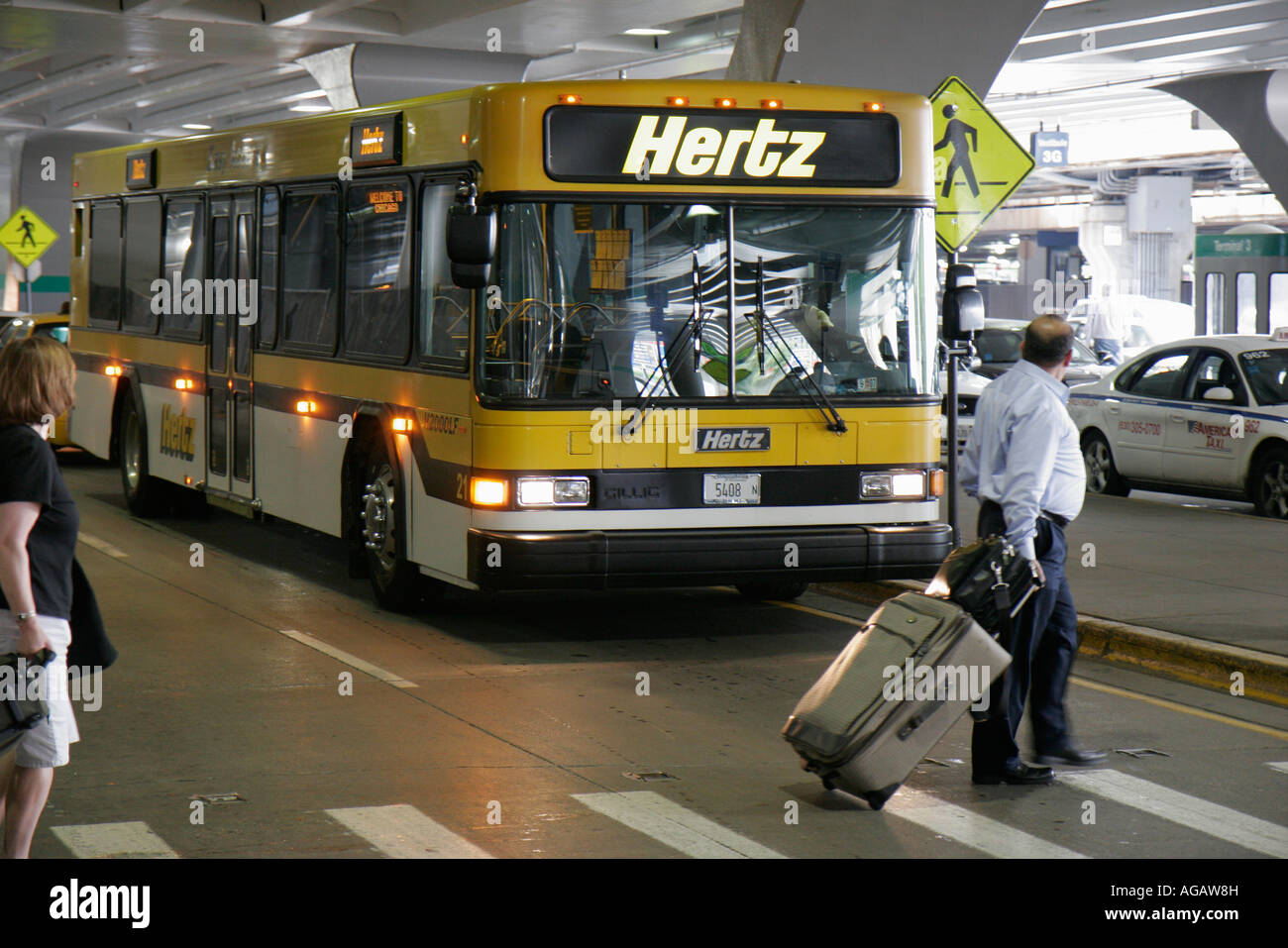 Hertz Atlanta Airport >> Hertz Car Usa Stock Photos Hertz Car Usa Stock Images Alamy