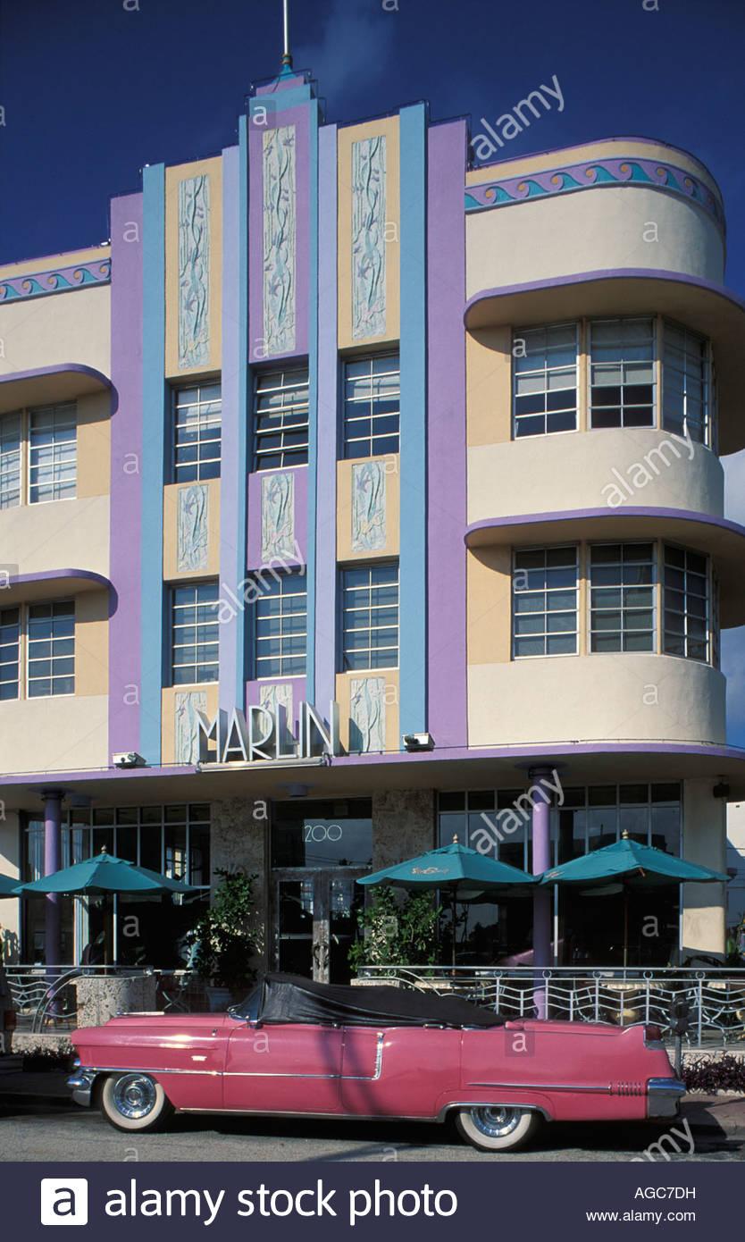 Circa  Hotel Miami South Beach