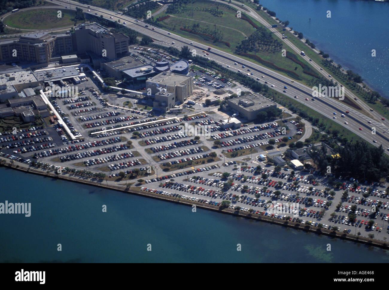 USA FLORIDA MIAMI MT SINAI HOSPITAL Stock Photo: 1107047 - Alamy