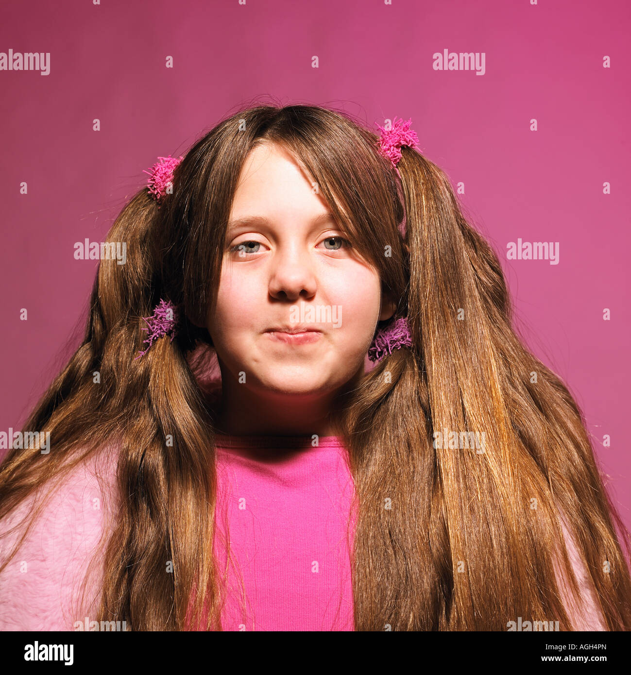 Chubby Girl Stock Photo 14210828 - Alamy-2918