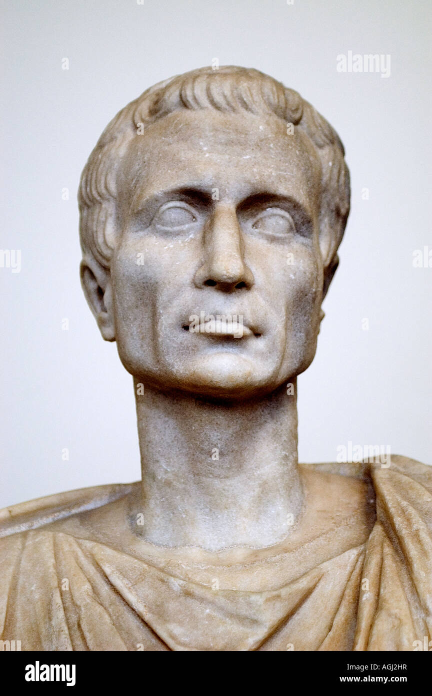 julius caesar military and political strength Julius caesar, in full gaius julius caesar, (born july 12/13, 100 bce , rome [italy]—died march 15, 44 bce , rome ), celebrated roman general and statesman, the conqueror of gaul (58-50 bce ), victor in the civil war of 49-45 bce , and dictator (46-44 bce ), who was launching a series of political and social reforms when he was.