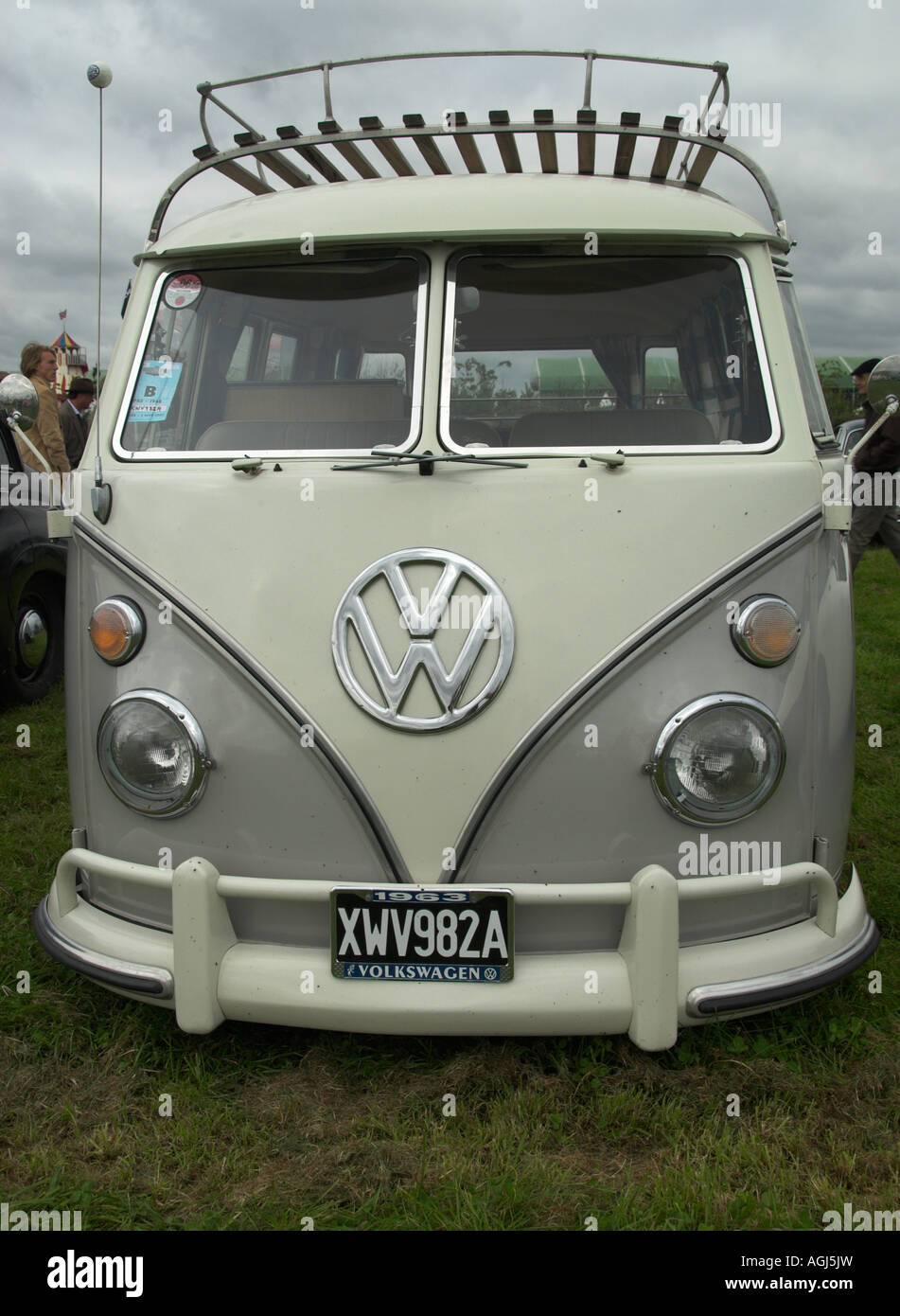 1969 Dodge Camper Van 1960s Stock Photos Images Alamy 1963 Vw Split Screen Image