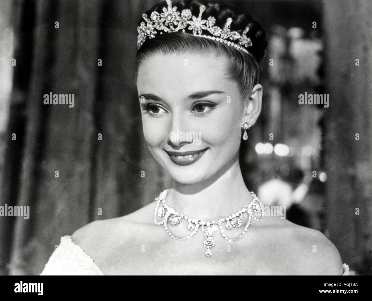 Audrey Holiday