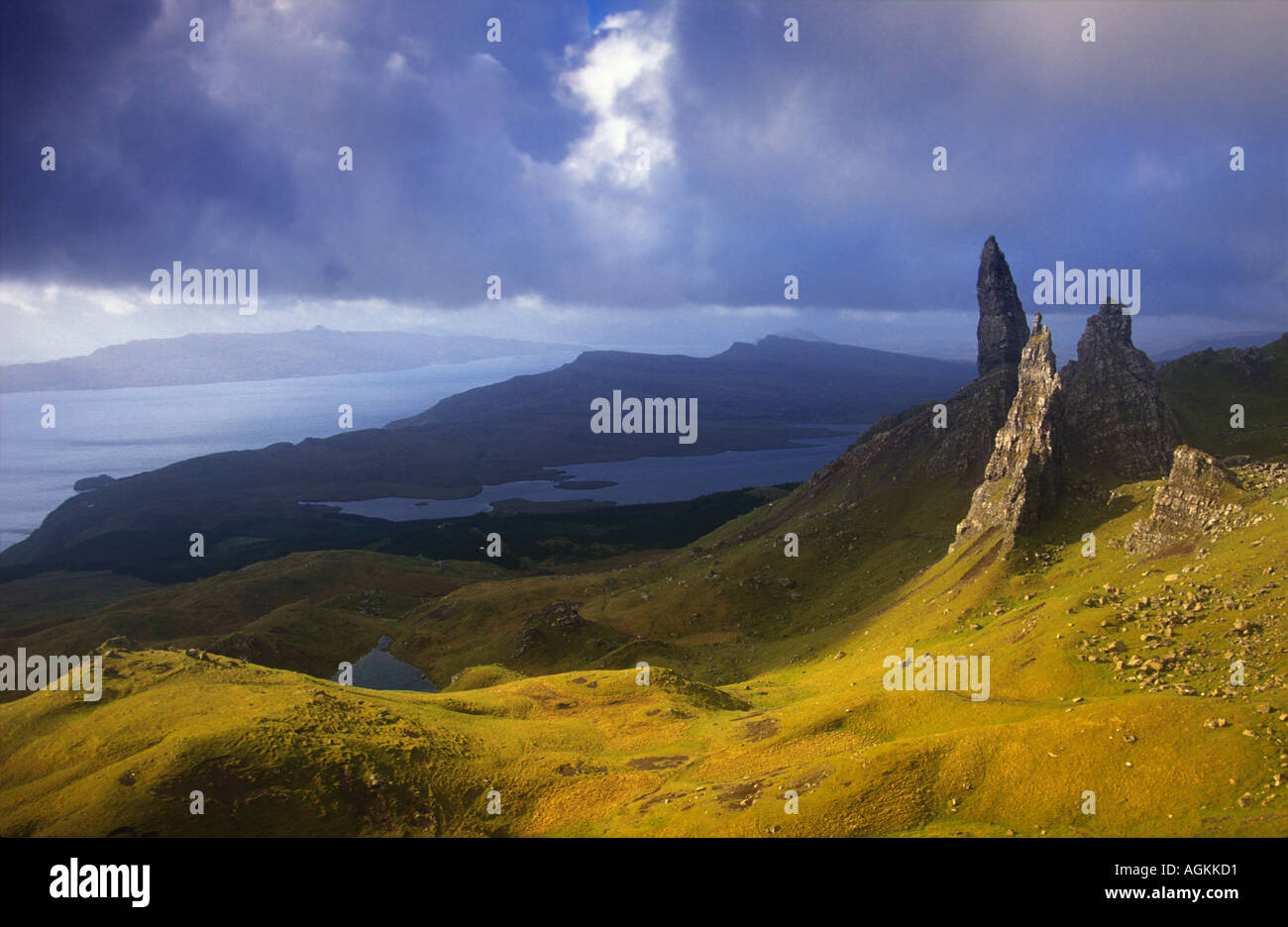 Hebrides Old Stock Photos & Hebrides Old Stock Images - Alamy