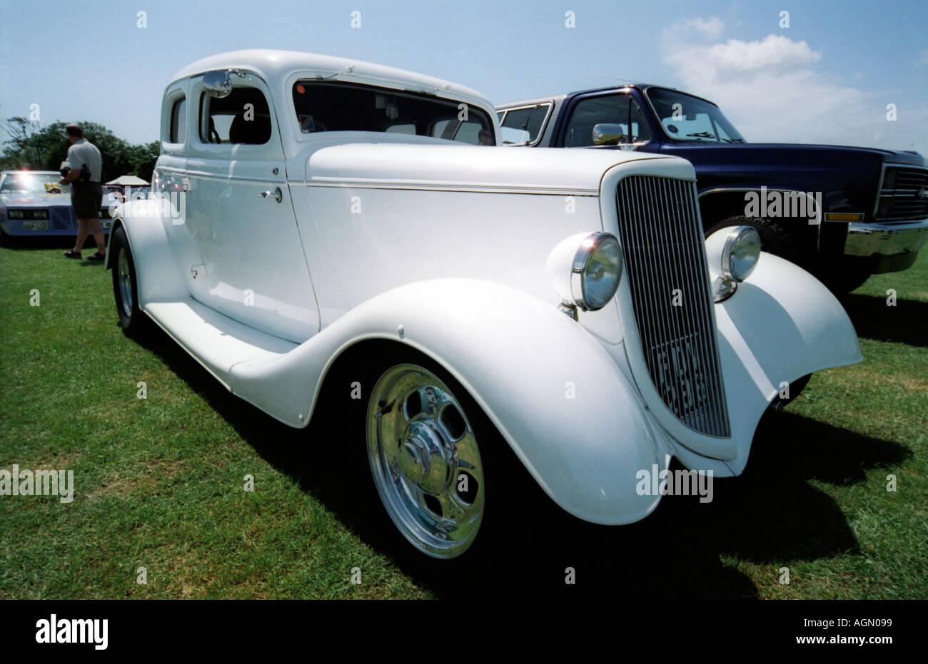 1930s Chevy Stock Photo Alamy
